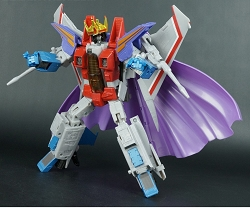 Takara Tomy - Masterpiece MP-11 STARSCREAM (Reissue)