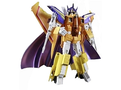 Takara Tomy - Masterpiece MP-11S - SUNSTORM