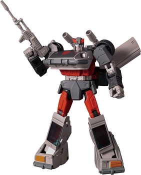 Takara Tomy - Masterpiece MP-18+ STREAK