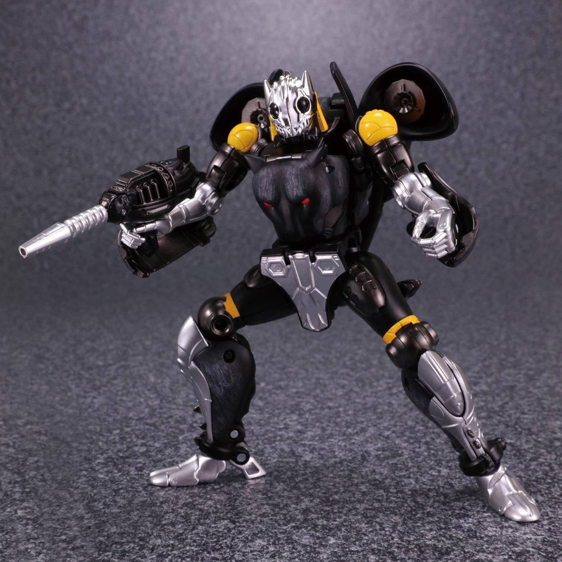 without box Transformers TAKARA Masterpiece MP-34S Shadow Cheetor Beast Wars