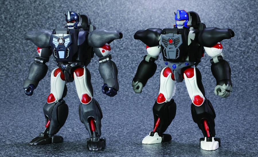 Takara Transformers Masterpiece MP-38 Optimus Prime Beast Wars Convoy Legendary