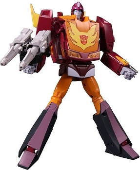 Takara Tomy - Masterpiece MP-40 Targetmaster HOT RODIMUS