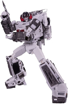 Takara Tomy - Masterpiece MP-42 CORDON