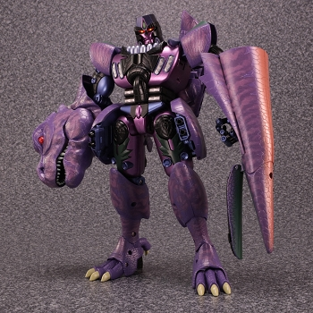 Takara Tomy - Masterpiece MP-43 MEGATRON (Beast Wars)