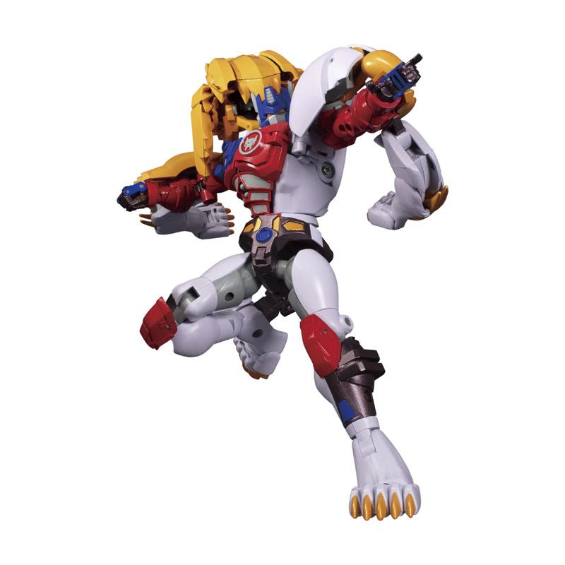 Transformers MP-48 capolavoro LIO Convoy