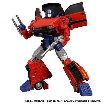 Takara Tomy - Masterpiece MP-54 REBOOST
