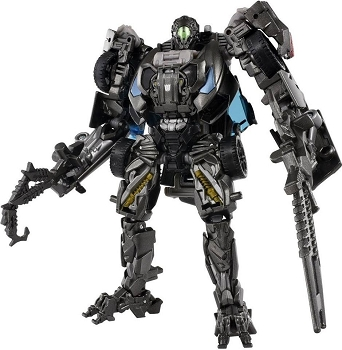 Takara Movie Anniversary MB-15 LOCKDOWN