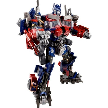 Takara Movie Anniversary MB-17 OPTIMUS PRIME (ROTF Version)