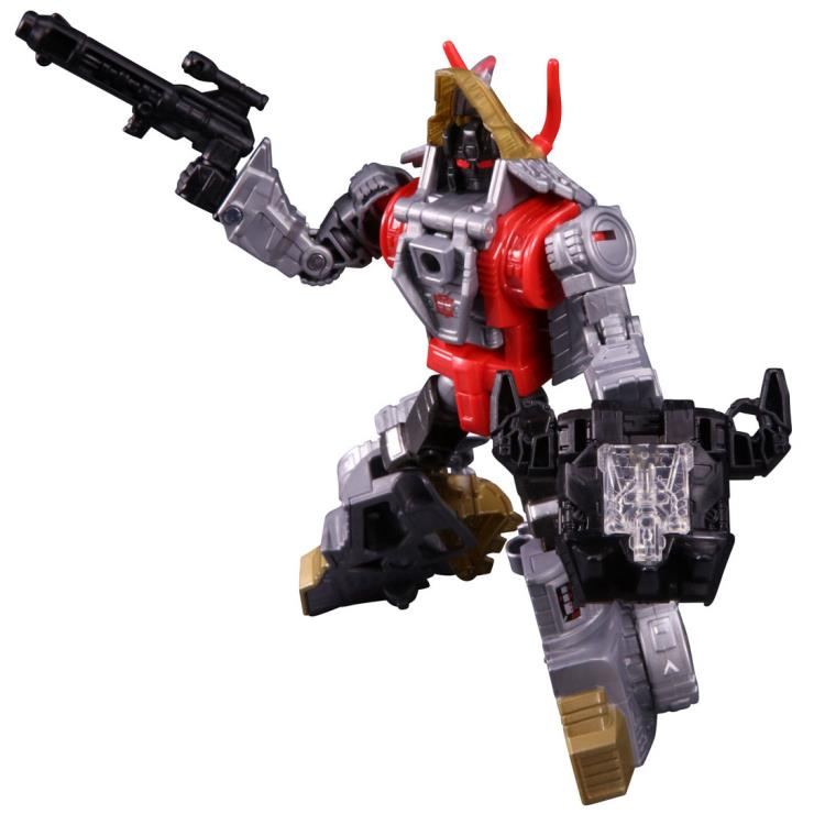 Takara Power of Primes PP-11 SLAG