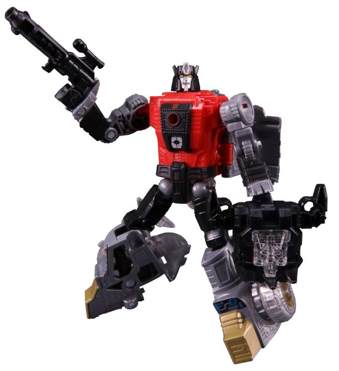 Takara Power of Primes PP-14 SLUDGE