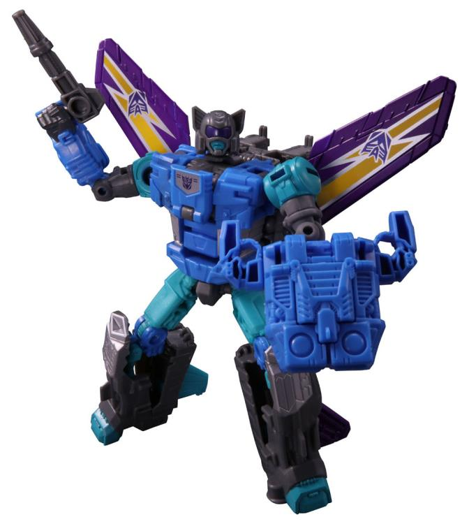 Takara Power of Primes PP-18 BLACKWING