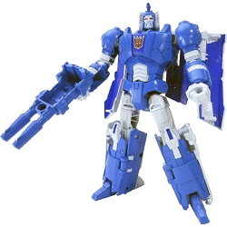 Takara Tomy Legends - Deluxe Class SCOURGE (Reissue)