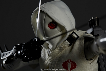 1000Toys G.I.Joe x TOA Heavy Industries STORM SHADOW (1/6 Scale)