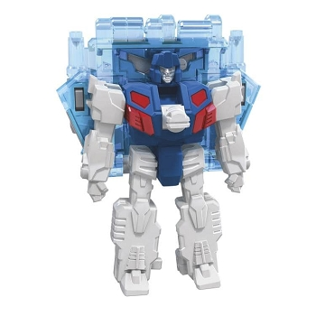 Transformers: Earthrise Battle Masters SOUNDBARRIER