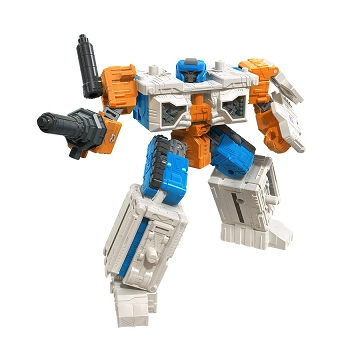 Transformers: Earthrise Deluxe Class AIRWAVE MODULATOR