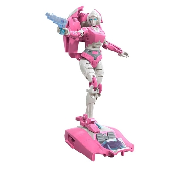 Transformers: Earthrise Deluxe Class ARCEE