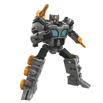Transformers: Earthrise Deluxe Class FASTTRACK