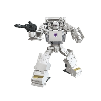 Transformers: Earthrise Deluxe Class RUNAMUCK