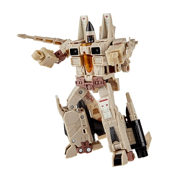 Transformers Generations Selects G2 SANDSTORM