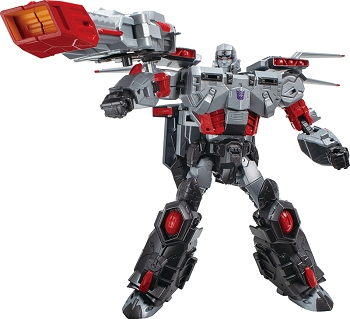 Transformers Generations Selects SUPER MEGATRON