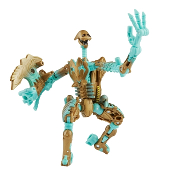 Transformers Generations Selects TRANSMUTATE