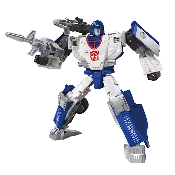 Transformers: Siege Deluxe Class MIRAGE