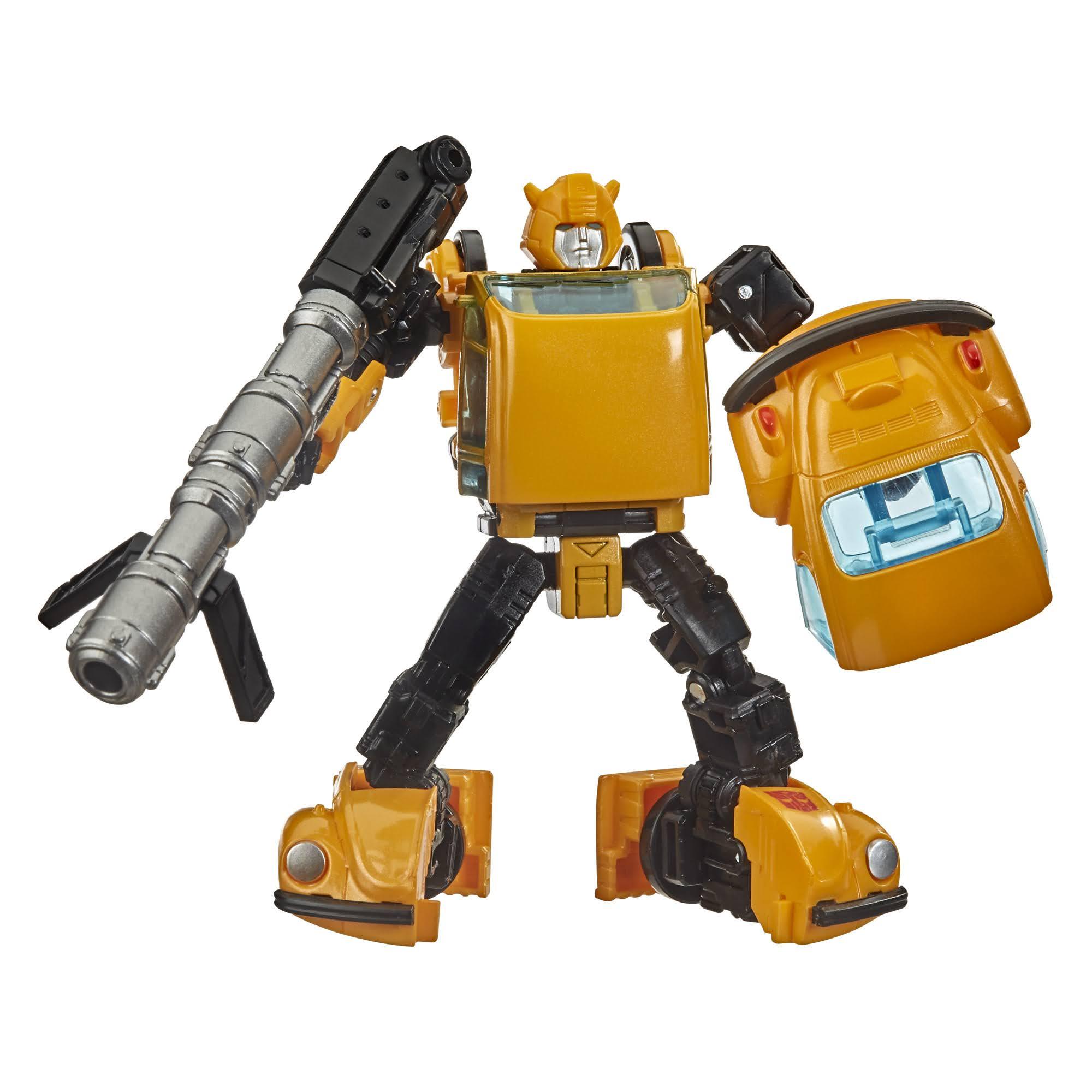Transformers 2 Netflix