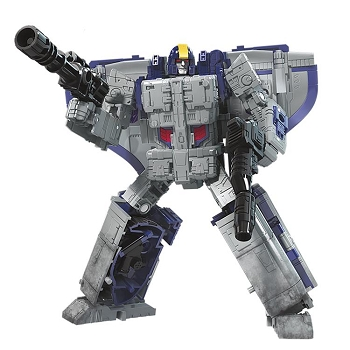 Transformers: Earthrise Leader Class ASTROTRAIN