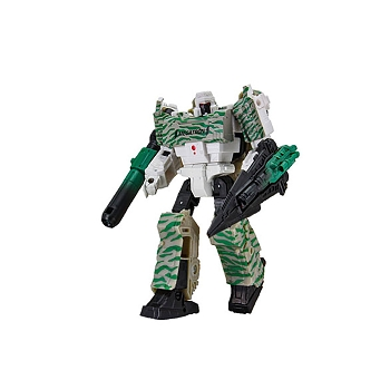 Transformers: Siege Voyager Class G2 MEGATRON (EARLY RELEASE)