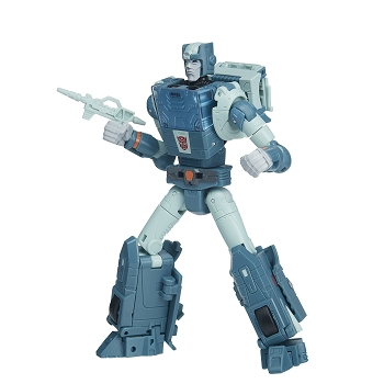 Transformers STUDIO SERIES 86 Deluxe Class Autobot KUP