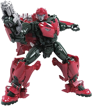 Transformers STUDIO SERIES SS-64 BB Movie CLIFFJUMPER