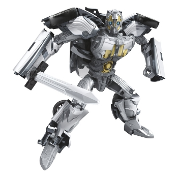 Transformers STUDIO SERIES SS-39 COGMAN