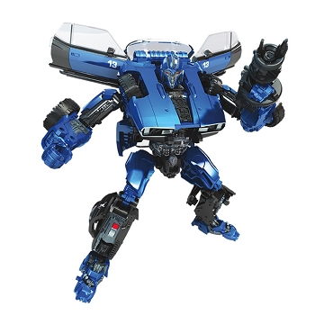 Transformers: Studio Series Deluxe Class DROPKICK