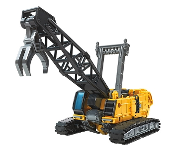 Transformers: Studio Series Deluxe Class HIGH TOWER