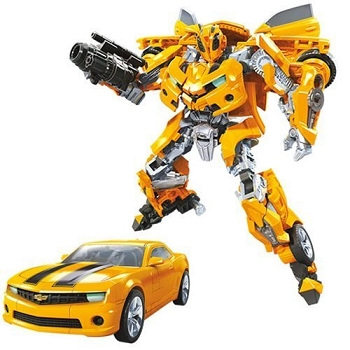 Transformers STUDIO SERIES TF1 BUMBLEBEE
