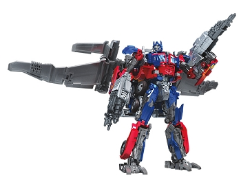 Transformers: Studio Series Leader OPTIMUS PRIME (JETWING PRIME)