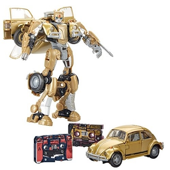 Transformers STUDIO SERIES SS-20 BUMBLEBEE Vol 2 Retro Pop Highway