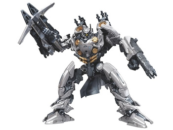 Transformers: Studio Series Voyager Class KSI BOSS