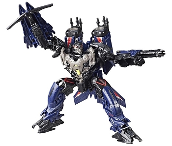 Transformers STUDIO SERIES THUNDERCRACKER
