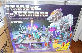 AFA Q85 TRYPTICON