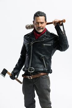 World of 3A The Walking Dead 1/6 Scale Figure - Negan