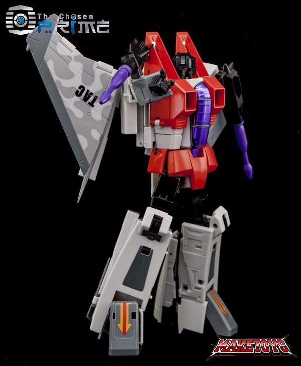 MakeToys MTRM-11G2 SCREAMER (Exclusive)