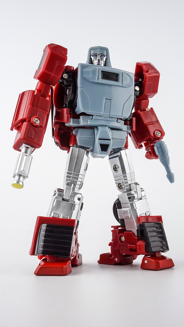 X-Transbots MM-VI BOOST Toy Colors (2019 Reissue)