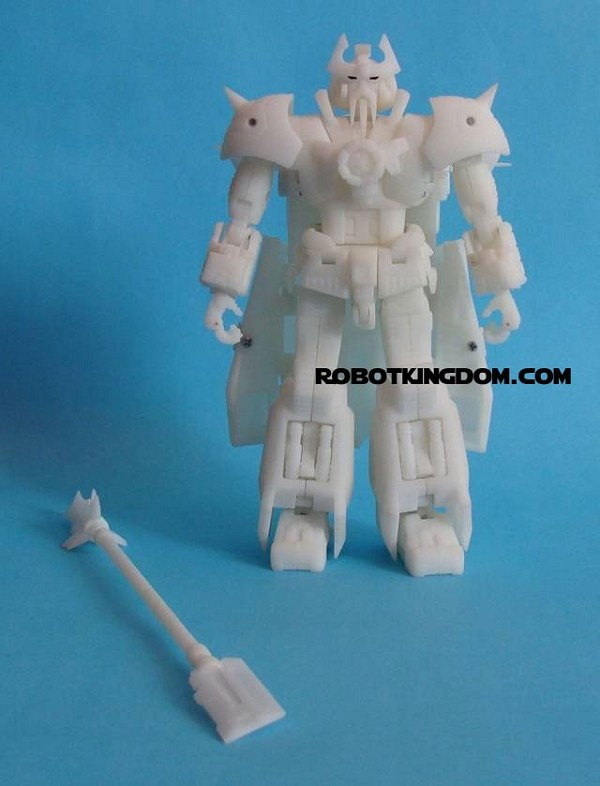 AFT Toys ALPHA TRION