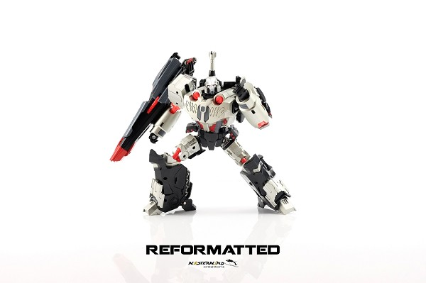 Mastermind Creation R-28 TYRANTRON (2019 Reissue)