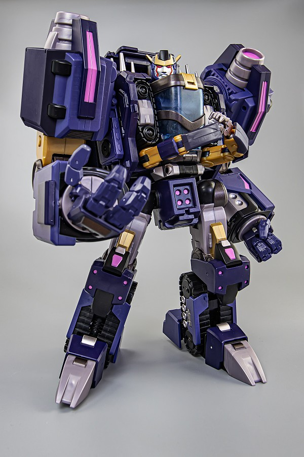 Mastermind Creations R-43 MORS