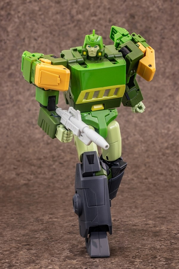 Mastermind Creations / Ocular Max PS-12 SALTUS (Second Run)