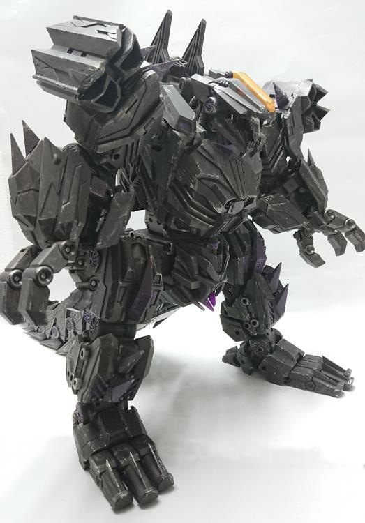 Planet X PX-11 APOCALYPSE Battle Damaged Version