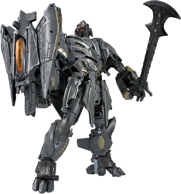 Takara Movie Anniversary MB-14 MEGATRON