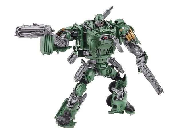 Hasbro Age of Extinction - Voyager Class HOUND